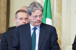 Τζεντιλόνι: αναβάλλεται η συζήτηση για το «Δουβλίνο»