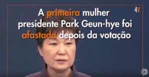 Impeachment na Coreia do Sul