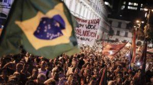 Brasile: il Senato rifiuta un'ingiunzione della Magistratura