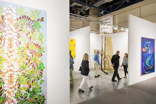 at David Zwirner Gallery