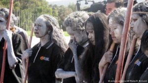 Verzweiflung unter Australiens Ureinwohnern