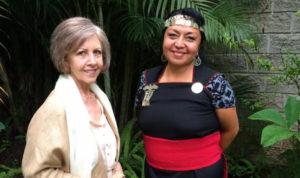 Entrevista a Carolina Vásquez: «para inspirarse no hay mejor entorno que nuestros países en crisis constante»