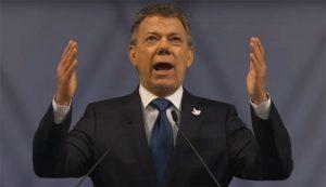 Colombie. Le Père Nobel est une ordure