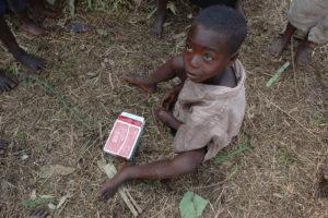 Fra l'indifferenza mondiale, il Congo scosso da bagni di sangue