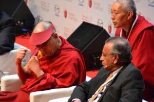 La modernità di questo XIV Dalai Lama