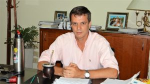 VIDEO: Entrevista con Enrique Cresto Alcalde de Concordia, Entre Ríos, Argentina