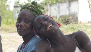 Gambia: Jammeh se ne va