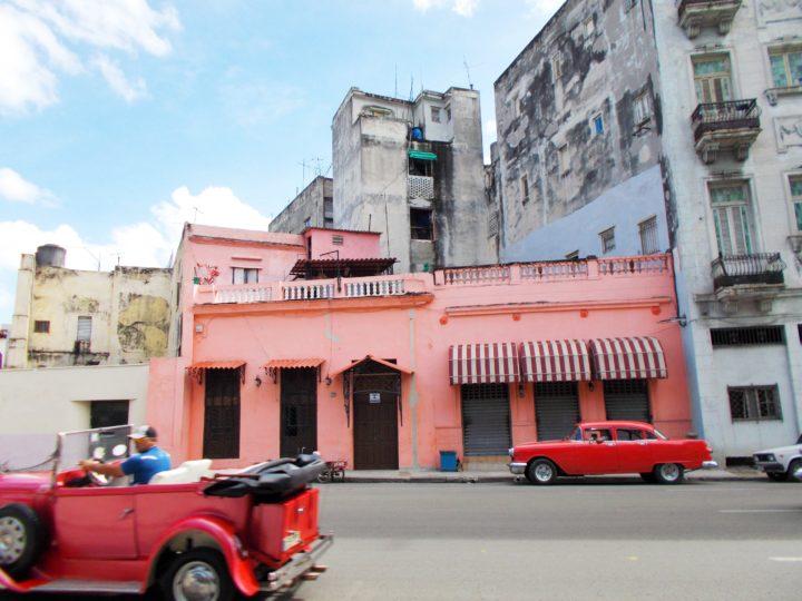 Cuba : parlons démocratie