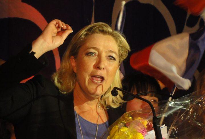 Le elezioni francesi nel mondo della paura