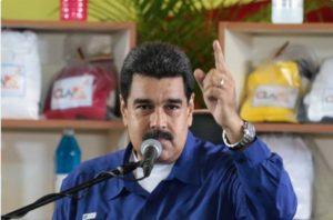 Venezuela: Entre el combate a la corrupción y reelección presidencial