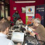 Haití y panorama político europeo En la Oreja
