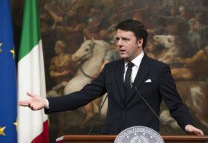 Ιταλία: Το Σύνταγμα νίκησε