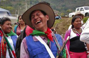 La Guardia Indígena: cómo defender el territorio sin armas durante 52 años de guerra colombiana