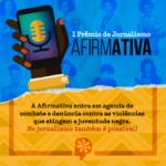 Violência contra juventude negra é tema de concurso nacional de reportagem e vídeo-série -Inscrições até 15/12/2016