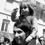Sou mãe e sou favorável à legalização do aborto