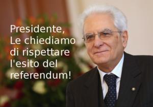 No al Renzi Bis