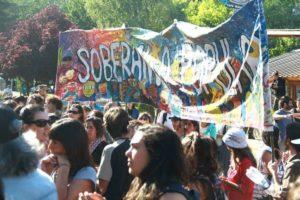 Una polémica cesión de tierras en El Bolsón