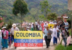Colombia: attesa per l'applicazione degli accordi di pace