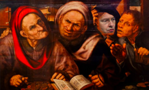 Dijsselscrooge: Greece attacked for paying Christmas bonuses to pensioners