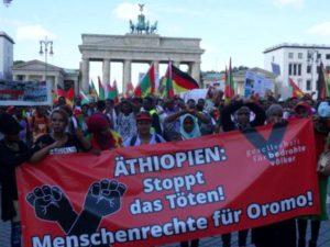Äthiopien – Blutbad an Oromo muss unabhängig untersucht werden