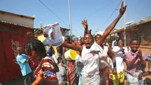 Das Wunder von Gambia