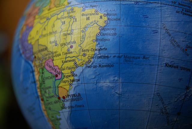 El 2016 en la región latinoamericana: hechos que marcan un cambio de época