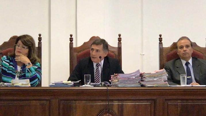 Está en duda si este miércoles se conocerá el veredicto en el primer juicio oral contra Milagro Sala