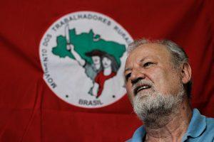 """Movimentos populares carregarão bandeira das """"Diretas Já"""" em 2017, afirma Stedile"""