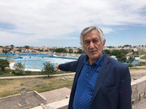 «La Argentina con presos políticos es muy dolorosa»