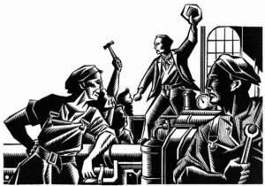 Los sindicatos y la renta básica