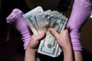 Le banche, i risparmiatori e i poveri