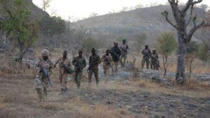 È caduta l'ultima roccaforte di Boko Haram