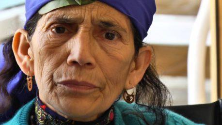 Chile: Justicia cambia medida cautelar de machi Francisca y termina su huelga de hambre tras 14 días