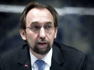 Vereinte Nationen sollen sich für Freilassung von Blogger in Mauretanien einsetzen