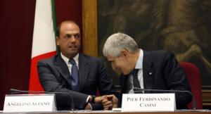 Alfano-Casini e la mozione anti Venezuela: una vergognosa pagina scritta oggi al Senato