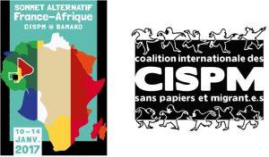 Bamako : Sommet alternatif CISPM France-Afrique