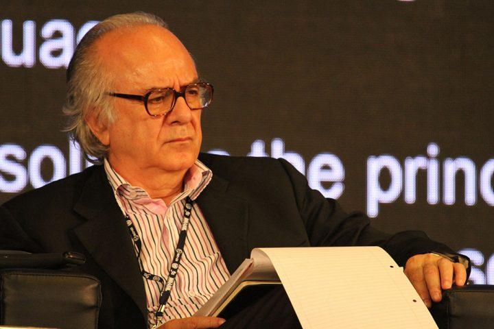Boaventura de Sousa Santos: el mundo se encamina a rupturas