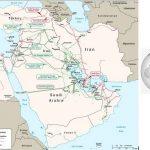 Die Situation im Nahen Osten heute: Von 1945 bis 1990:  Spielball im Kalten Krieg (2/3)