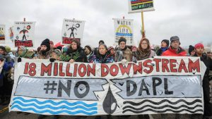 Army Corps Opens Public Comment on Dakota Access Pipeline