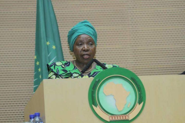 Inauguran en Etiopía vigésimo octava cumbre de Unión Africana
