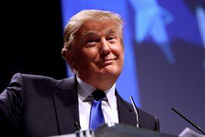 Trump: Jugando con fuego