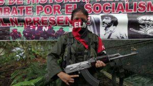 Colombia: ELN verso il negoziato per la pace