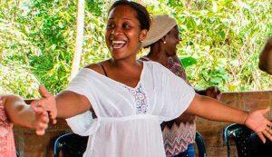 Emilsen Manyoma, otra líder social asesinada en Colombia
