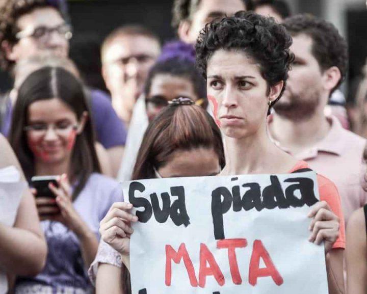 Fabiana Ribeiro/Mídia NINJA