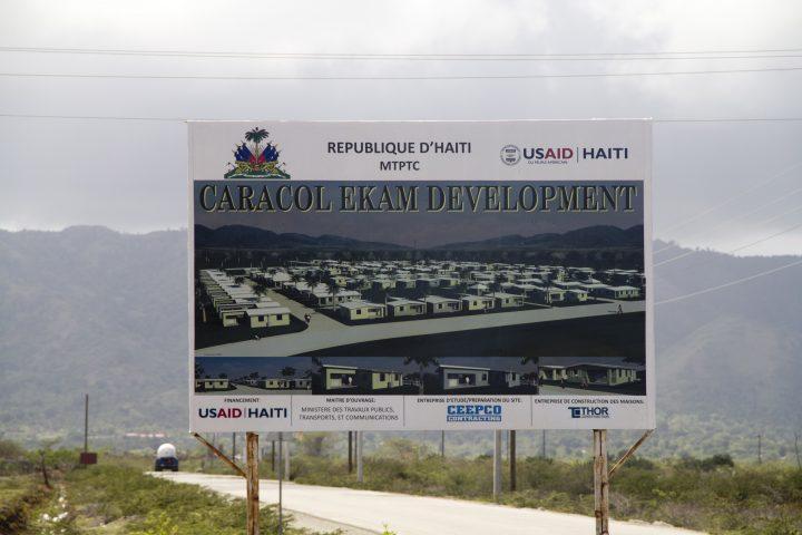 Haiti: le comunità locali chiedono giustizia a sette anni dal terremoto