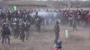 Water Protectors Score Key Legal Victories in Fight Against Dakota Access Pipeline