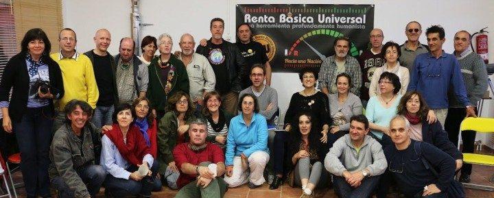 Entrevista a Humanistas por la Renta Básica Universal e Incondicional