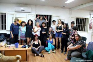 Isha L'Isha Haifa: Feminismus durch Vielfalt und Toleranz gekennzeichnet