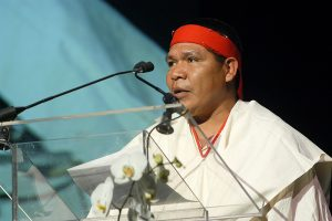 Asesinan a Isidro Baldenegro defensor de los bosques de la Sierra Tarahumara