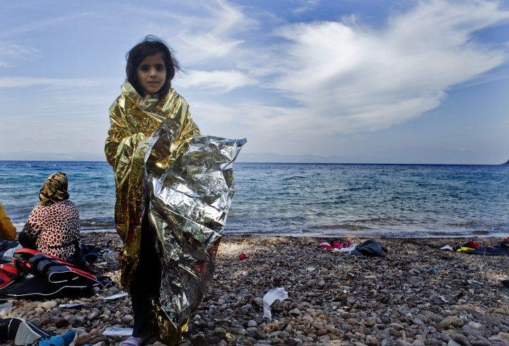 Προσφυγικό: Να μιλήσουμε επιτέλους για ανθρώπινες ζωές!